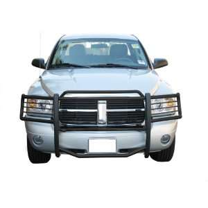 2006 2007 Dodge Ram Black Grill Guard Automotive