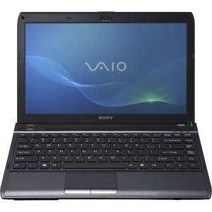 Sony VAIO Personal Computer Y Series VPCY118GX/BI