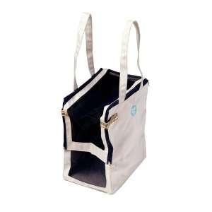 Multi Purpose Pet Tote Bag, Beige, Made of Recycled PET Water Bottles