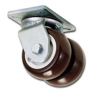 HEAVY DUTY DUAL WHEEL CASTER H500 6US DW  Industrial
