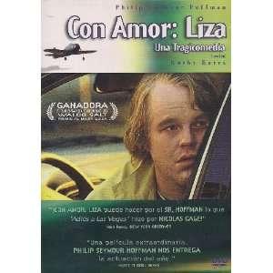CON AMORLIZA (LOVE LIZA) Movies & TV