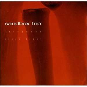 Orcus Drawl / Idiophone: Sandbox Trio: Music
