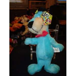 HUCKLEBERRY HOUND STUFFED TOY Toys & Games