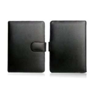 Ebook Reader Leather Case Cover Skin for  Kindle 4