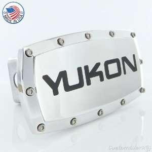 GMC Yukon Tow Hitch Cover Automotive