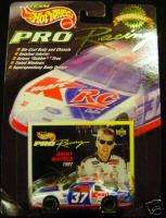 HOT WHEELS PRO RACING JEREMY MAYFIELD 1st EDITION 1997