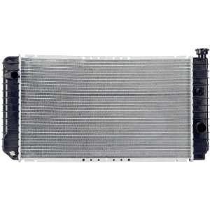 Spectra Premium CU1060 Complete Radiator for Chevrolet/GMC