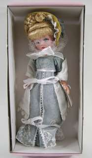 Madame Alexander Doll 25335 Emma Jane Austen NRFB N/R