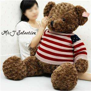 Super Giant GUND Teddy Bear (120cm,4ft) in Brown 48