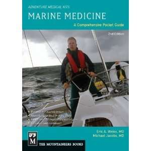 Medicine (Adventure Medical Kits) [Paperback] Eric Weiss Books