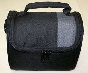New Carrying Case Bag for Digital Camera & Camcorder