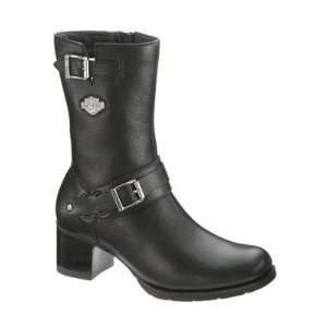 Harley Davidson Footwear D85041 Womens Serita Boots Baby