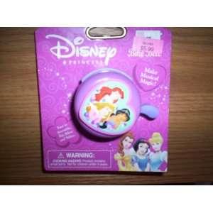 Disney Princess Bike Bell