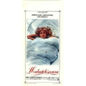 1977) Italian  (Lara Wendel)(Eva Ionesco)(Martin Loeb): Home & Kitchen