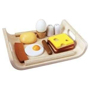 Plan Toys Breakfast Menu Set Toys & Games