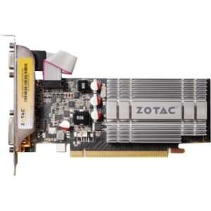 Zotac ZT 84GEH2M HSL GeForce 8400 GS Graphic Card   520