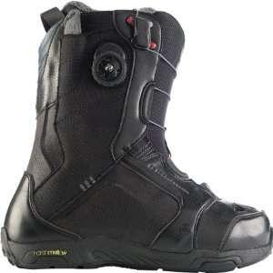 K2 Snowboards T1 SPDL Snowboard Boot   Mens Black, 7.0