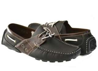 boat shoes in light brown dark brown black brand new casual shoes fast