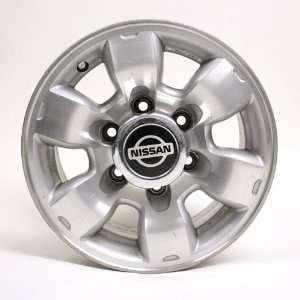 15 Inch Nissan Frontier 1998 2000 Factory Oem Wheel #62362