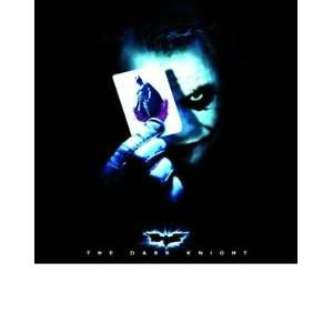 Movie   Joker (Heath Ledger) Black T Shirt X Large Toys & Games