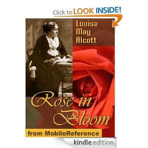 Rose in Bloom (A Sequel to Eight Cousins) (mobi) Louisa May Alcott