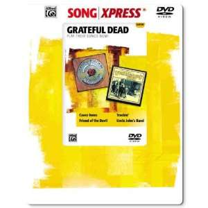 Now! Grateful Dead (DVD with Overpack): Grateful Dead: Movies & TV