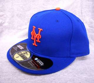 New Era 5950   New York Mets HM Home   MLB Baseball Cap Hat