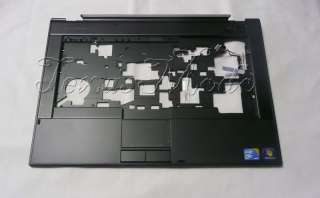 This is a genuine Dell replacement DELL LATITUDE E6410 PALMREST