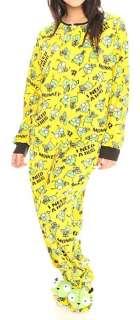 Invader Zim Gir Monkey I Need A Hug Plush Head Yellow Footed Fleece