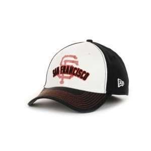 San Francisco Giants New Era MLB Straight Change Cap