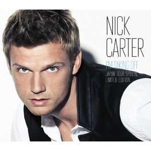 TOUR SPECIAL LIMITED EDITION +1(CD+DVD)(ltd.) NICK CARTER Music