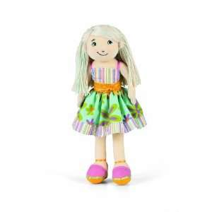 Toy Groovy Girls introduces rsvp dolls, Linae Toys & Games