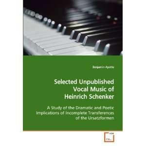 of he Ursazformen (9783639108422) Benjamin Ayoe Books