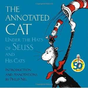of Seuss and His Cats (Picture Book) [Hardcover] Philip Nel Books