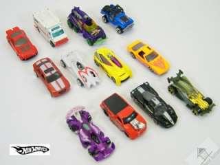 1970s   2011 Hot Wheels Matchbox Car Lot 23 Cars