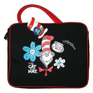 Dr. Suess Cat in the Hat Tote Bag Toys & Games