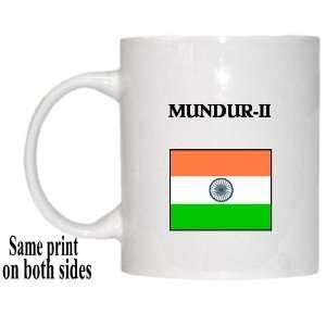 India   MUNDUR II Mug