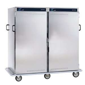 Halo Heat Banquet Holding Cart, 192 Plate Capacity: Office
