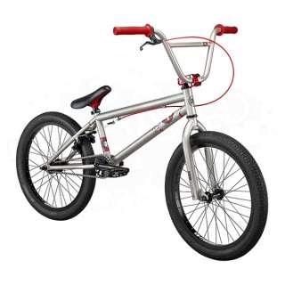 New 2013 Kink Curb Complete BMX Bike Bicycle   20 Inch   Matte Slate