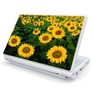 Sun Flowers Decorative Skin Cover Decal Sticker for MSI