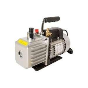 (FJC6925) 2 Stage 5.0 CFM Rotary Vane Vacuum Pump