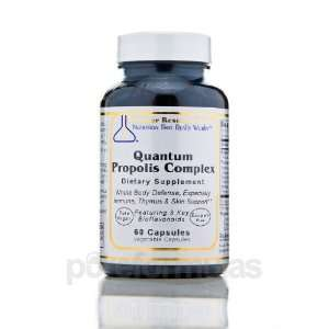 Premier Research Labs Propolis Complex, Q. 505 mg. 60