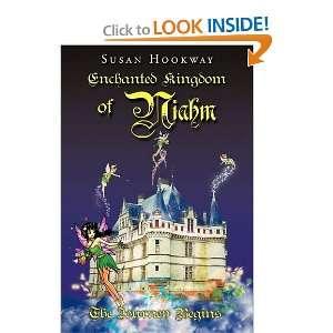 of Niahm The Journey Begins (9781456785390) Susan Hookway Books