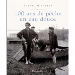 en eau douce (French Edition) (9782082010870): Michel Winthrop: Books