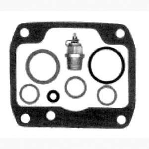 Mikuni Carburetor Repair Kit Vm30/32/34 (alum)