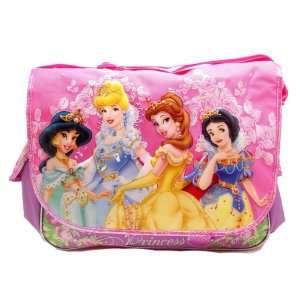 Princess Messenger Bag   School Backpack Plus Disney Princess id