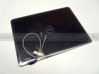 NEW Dell Inspiron 11z (1110) LCD Back Cover P/N P796R