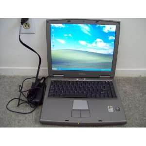 Dell Inspiron 1150 Notebook Computer