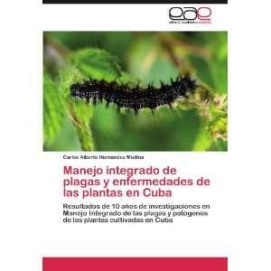 Manejo integrado de plagas y enfermedades de las plantas