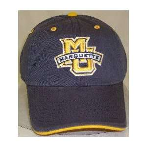 Marquette Golden Eagles Crew Hat
